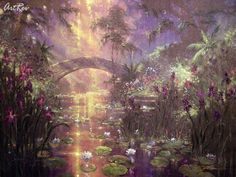 James Coleman: Misty Light