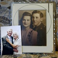 Couple Married For Seven Decades Dies Within Hours of EachOther - Kenneth and Helen Felumlee did almost everything together during 70 years of marriage. So it was little surprise that, when it came to the end, one couldn't live without the other