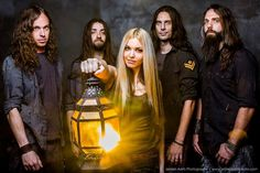 The Agonist live 2014 | THE AGONIST、ニュー・アルバム『Eye Of Providence』の全曲 ...