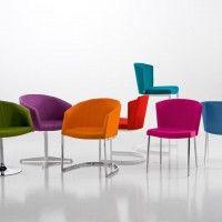 Sedie, poltrone e sgabelli – Comfort e stile contemporaneo Chairs