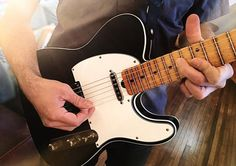 Top Five Things Every Intermediate Guitarist Should Know