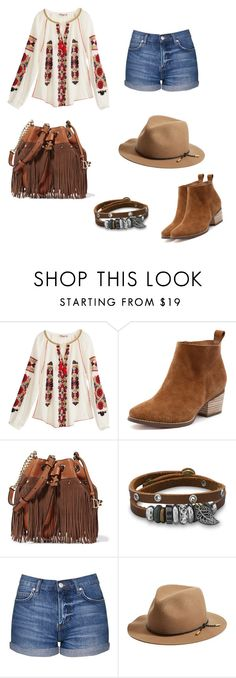 """""""Untitled #18"""" by sousou2578 on Polyvore featuring Calypso St. Barth, Diane Von Furstenberg, BillyTheTree, Topshop and rag & bone"""