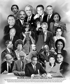 Black Presidents, American Presidents, Black History Facts, Black History Month, First Black President, Black Art Pictures, Color Pictures, Beautiful Pictures, African American History