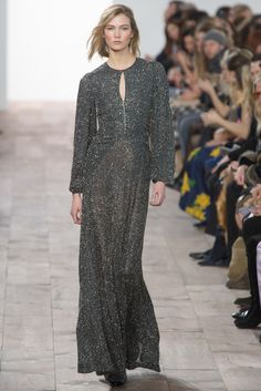 Michael Kors - Fall 2015 Ready-to-Wear - Look 56 of 57