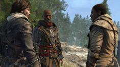 #ACRogue #AssassinsCreedRogue #AssassinsCreed #PS4share Assassins Creed Rogue, Bradley Mountain, Rogues, Reunions