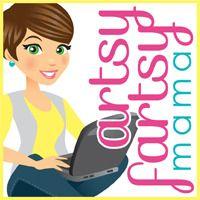 This Artsy-Fartsy Mama Rocks  Lots of tutorials, recipes, crafts :)