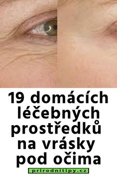 19 domácích léčebných prostředků na vrásky pod očima Body Mask, Aloe Vera, Diabetes, Masky, Education, Origami, Paper Folding, Educational Illustrations, Learning