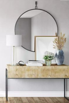 Browse interior decorating ideas on Havenly. Find inspiration and discover beautiful interiors designed by Havenly's talented online interior designers. Beautiful Interior Design, Beautiful Interiors, Interior Decorating, Decorating Ideas, Modern Entryway, Entry Way Design, Dining Room Design, Small Spaces, Designers