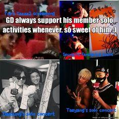 G-Dragon BIGBANG | True Leader | allkpop Meme Center