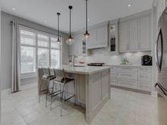 Luxury Detached Home in Oakville's Preserve Area! Entertainer's Dream Home! Preserve, Homes, Luxury, Kitchen, Table, Furniture, Home Decor, Chow Chow, Preserves