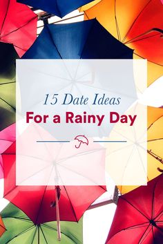 Date night ideas for a rainy day! Here are a few ways you can have just as much – if not more – fun on a date night with your spouse or partner during those cold, rainy (even snowy), winter days and nights.Date Ideas Free Date Ideas, Cheap Date Ideas, Day Date Ideas, Winter Date Ideas, Rainy Day Dates, Rainy Day Fun, Rainy Night, Things To Do On A Rainy Day, Date Night Ideas For Married Couples