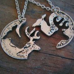 Just added! Perfect for the hunting couple!