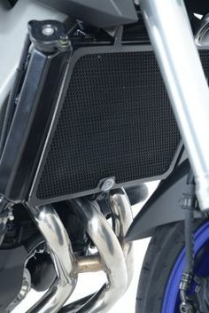 Best price on R&G Radiator Guard for Yamaha FZ-09 '14-'15 & FJ-09 '15 //   See details here: http://bestmotorbikereviews.com/product/rg-radiator-guard-for-yamaha-fz-09-14-15-fj-09-15/ //  Truly a bargain for the inexpensive R&G Radiator Guard for Yamaha FZ-09 '14-'15 & FJ-09 '15 //  Check out at this low cost item, read buyers' comments on R&G Radiator Guard for Yamaha FZ-09 '14-'15 & FJ-09 '15, and buy it online not thinking twice!   Check the price and customers' reviews…