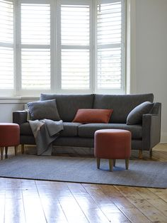 Molmic Mallow Sofa // NEW Access 2015 design