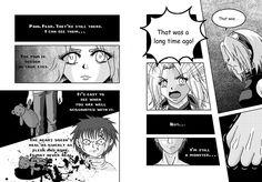 Blossom Pgs 8-9 by Ryoko-and-Yami