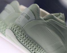 45c6f1f115 Adidas 3D printing nouvelles silhouettes futurecraft Textíliák, Vadvízi  Evezés, Cipő, Színek