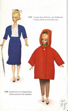 Lilli Catalogue.