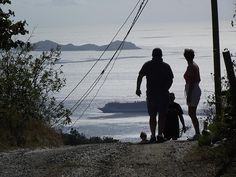 Off the beaten track, Caribbean