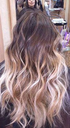 hair by @beausef