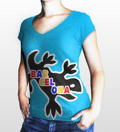 5d5d693d4 11 Best Poleras   T-Shirts images