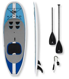 Kypad Kids' Stand Up Paddle Board Package, 7'6 | Now on sale at L.L.Bean