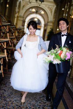 Photograpy: Unison by Takeo Akama Wedding Shoes, Wedding Dresses, Photoshoot, Luxury, Fashion, Bhs Wedding Shoes, Bride Dresses, Moda, Bridal Gowns
