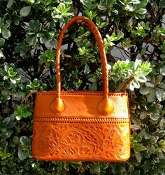 Beautiful Hand Carved Apricot Handbag by ChamanShop on Etsy 24d7890e7bf8d