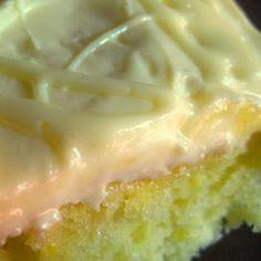 Boy Meets Bowl: Lemon Drop Cake Plus a Little Frosting Secret