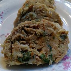 Töltike (húslevesbe) Quiche, Breakfast, Food, Morning Coffee, Essen, Quiches, Meals, Yemek, Eten