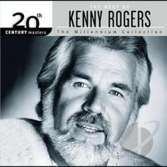 Kenny Rogers - LOTS OF GREAT HITS!