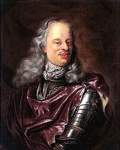 Cosimo III de' Medici (Florence 1642 - Florence 1723), was the penultimate Grand Duke of Tuscany belonging to the Medici dynasty. He reigned for 53 years, from 1670 to 1723