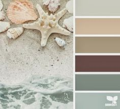 more colors of the sea