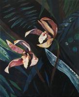Acrylic on canvas Canvas, Painting, Art, Tela, Art Background, Painting Art, Kunst, Canvases, Paintings