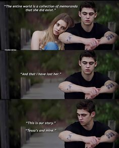 Love Song Quotes, Pretty Quotes, Love Songs, Romantic Movies On Netflix, Romantic Movie Quotes, Netflix Quotes, Constantin Film, Movie Collage, Best Movie Lines