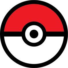 FREE SVG poke ball pokemon Home | The Craft Chop