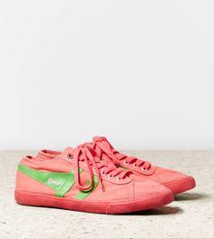 Gola Quota Neon Sneaker