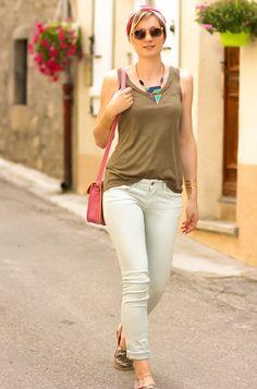 Indie street style / french fashion blogger / Artlex