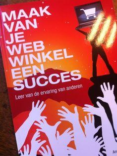 Nieuw Boek voor en over Webwinkels, met juridisch hoofdstuk als mijn bijdrage. Hier te koop: http://www.managementboek.nl/boek/9789012583145/maak-van-je-webwinkel-een-succes-annelies-verhelst?affiliate=3617  Meer over webwinkelrecht op mijn blog: http://www.charlotteslaw.nl/category/blog-webwinkelrecht/