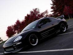 3g Mitsubishi Eclipse