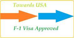 Fall 2013 F1 Visa By Bhavya Kamma