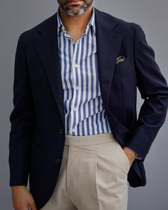 Stylish Mens Fashion, Best Mens Fashion, Autumn Fashion Casual, Mens Fashion Suits, Business Casual Outfits, Classy Outfits, Mens Linen Jackets, Blazer Outfits Men, Designer Suits For Men