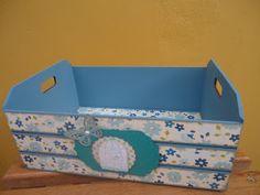 blog da sonitcha: Paixão por caixotes fofos