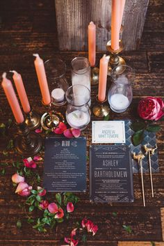 Photography: STEVE COWELL PHOTO // Design: JESI HAACK DESIGN // Planning: Megan w/ THE LOVE RIOT // Paper Goods: MINTED & BLOT AND DOT // Venue: CARONDELET HOUSE // Catering: TRES L.A. // Rentals: SIGNATURE PARTY RENTALS // Tabletop Rentals: BORROWED BLU // Floral Design: SIREN FLORAL CO. // Photo Booth: AMIGO BOOTH // Hair+Makeup: KACEE GEOFFROY // Zoltar Machine: PARTY WORKS INTERACTIVE // Ceremony Altar Rental: FOUND VINTAGE RENTALS