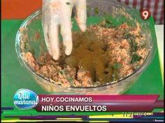 Ingredientes: Bifes de nalga 8 u. Ajo 5 dientes Perejil picado 1 taza Queso de rallar 80 gr. Cebolla 1 u. Morrón 1 u. Tomates 4 u. Extracto de tomate 1 cda. ...