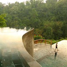 Fancy - Ubud Hanging Gardens Hotel @ Bali