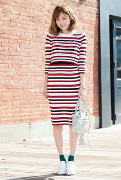 Japan Street Fashion