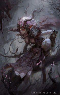 Council Druid