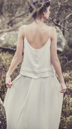 577faf06450 laure de sagazan wedding dress - Google Search