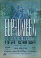 EVENTO: 4-4-2014 en Málaga: Elphomega