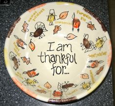Fall/Thanksgiving | The Mad Potter  - repinned by @PediaStaff – Please Visit ht.ly/63sNtfor all our pediatric therapy pins
